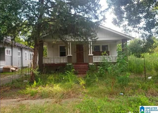 1220 Alabama Avenue SW, Birmingham, AL 35211 (MLS #1297092) :: Josh Vernon Group