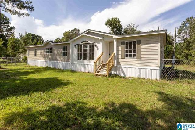 455 County Road 1080, Montevallo, AL 35115 (MLS #1297111) :: Krch Realty