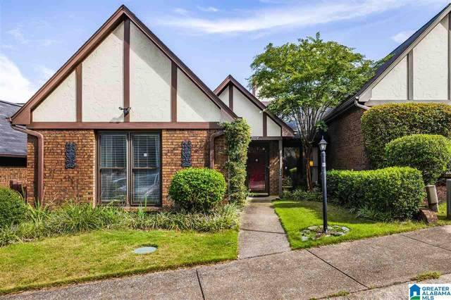 2959 Massey Road, Vestavia Hills, AL 35216 (MLS #1297139) :: Josh Vernon Group