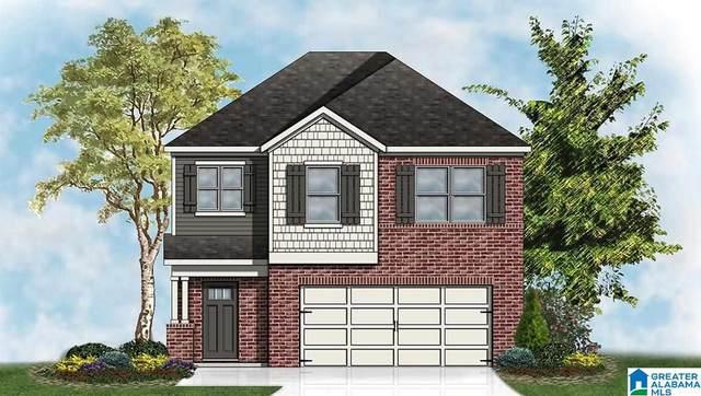 4794 Mountain Gap Drive, Bessemer, AL 35022 (MLS #1297157) :: Lux Home Group