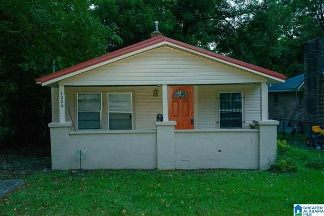 1004 Avenue D, Gadsden, AL 35901 (MLS #1297166) :: Kellie Drozdowicz Group