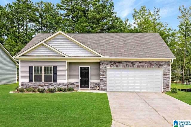 110 Fallen Oaks Lane, Springville, AL 35146 (MLS #1297178) :: Howard Whatley