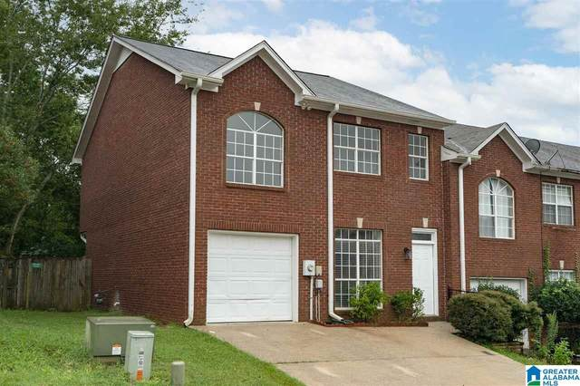 108 Sommersby Drive, Pelham, AL 35124 (MLS #1297188) :: Howard Whatley