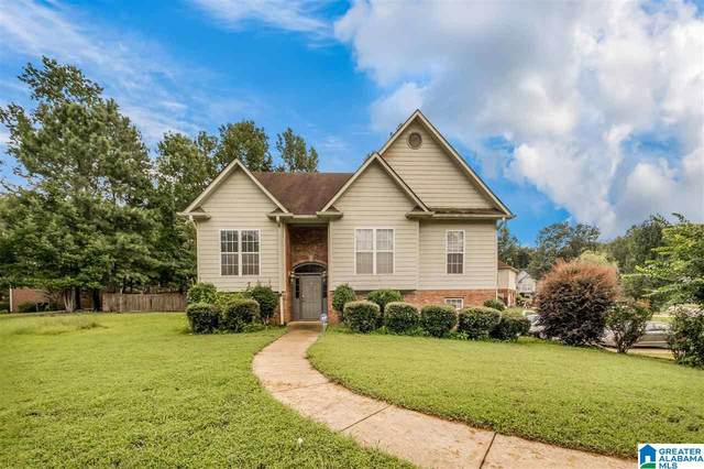 2022 Park Place Drive, Moody, AL 35004 (MLS #1297256) :: Lux Home Group