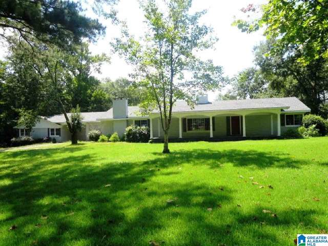 765 2ND AVENUE, Ashland, AL 36251 (MLS #1297261) :: The Fred Smith Group | RealtySouth