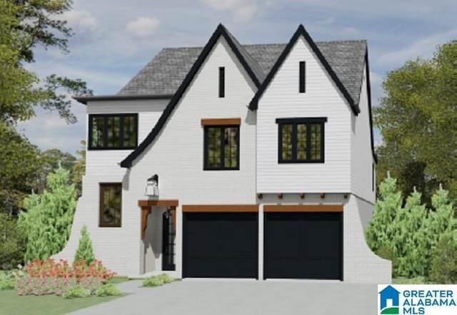909 Chestnut Street, Vestavia Hills, AL 35216 (MLS #1297269) :: LocAL Realty