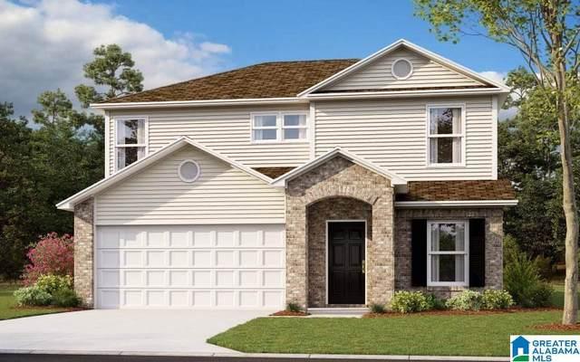 580 Woodland Crest Road, Pell City, AL 35125 (MLS #1297283) :: Howard Whatley
