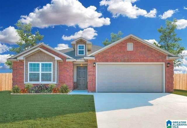 16362 Creek Drive, Moundville, AL 35474 (MLS #1297314) :: LocAL Realty