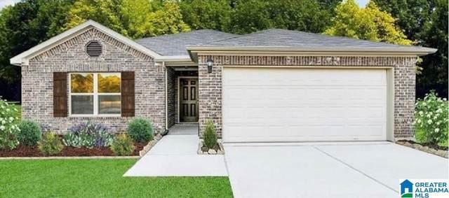 16358 Creek Drive, Moundville, AL 35474 (MLS #1297315) :: LocAL Realty