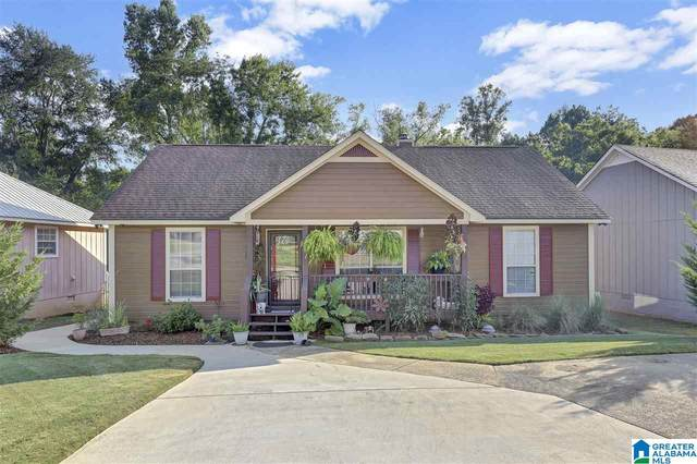 6740 Brittany Place, Pinson, AL 35126 (MLS #1297322) :: Kellie Drozdowicz Group