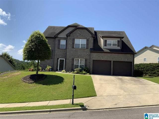 4483 NE Fairmont Drive, Pinson, AL 35126 (MLS #1297335) :: Howard Whatley