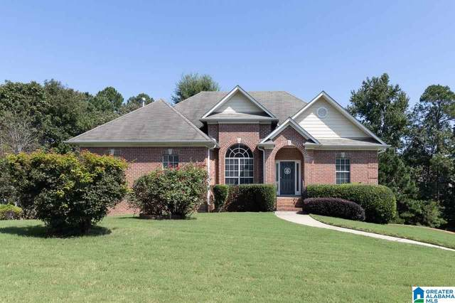 1914 Shelby Forest Place, Chelsea, AL 35043 (MLS #1297347) :: Howard Whatley