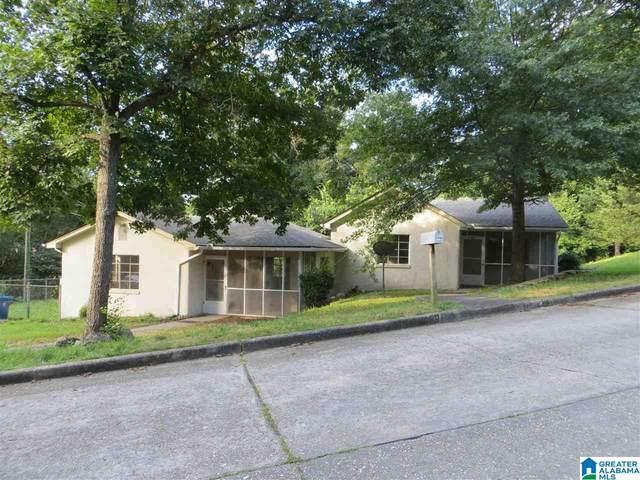 1931 Davis Avenue, Anniston, AL 36207 (MLS #1297376) :: Sargent McDonald Team