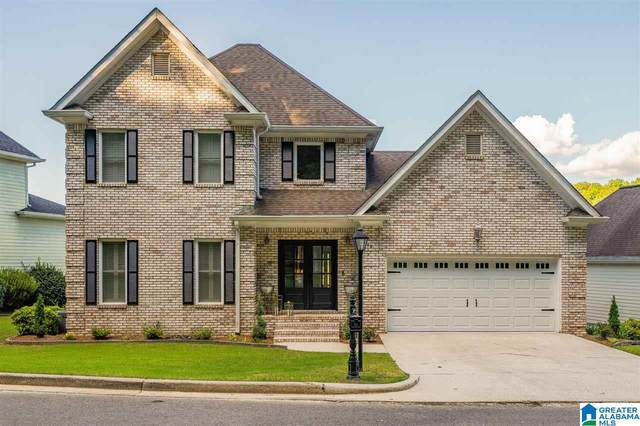 70 Waterford Drive, Cullman, AL 35057 (MLS #1297405) :: Lux Home Group