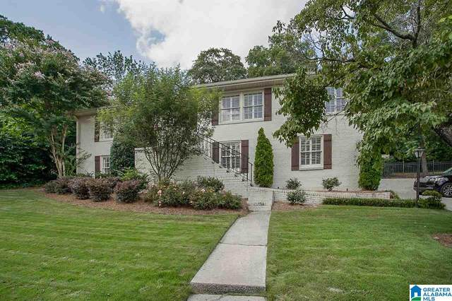 141 Peachtree Road, Mountain Brook, AL 35213 (MLS #1297450) :: Lux Home Group