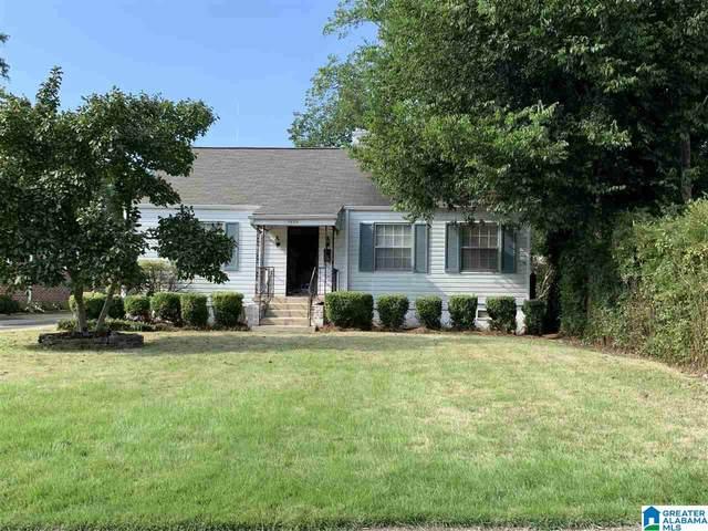 1522 Roseland Drive, Homewood, AL 35209 (MLS #1297481) :: Lux Home Group