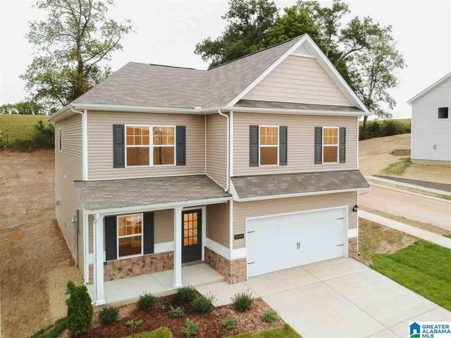 120 Fallen Oaks Lane, Springville, AL 35146 (MLS #1297519) :: Howard Whatley