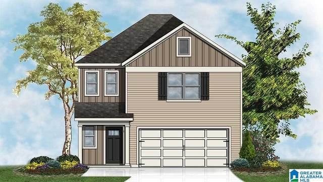 4781 Mountain Gap Drive, Bessemer, AL 35022 (MLS #1297547) :: Lux Home Group