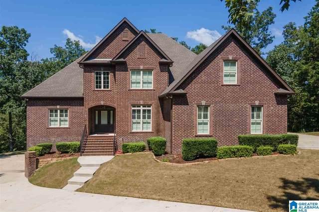173 Riverridge Drive, Helena, AL 35080 (MLS #1297578) :: LIST Birmingham