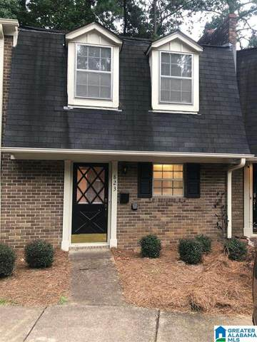 823 Vestavia Villa Court #823, Vestavia Hills, AL 35226 (MLS #1297584) :: Howard Whatley