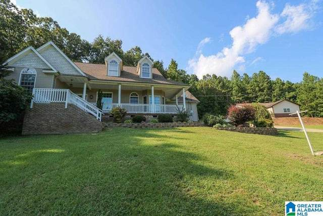 4117 Whites Gap Road, Jacksonville, AL 36265 (MLS #1297598) :: LocAL Realty