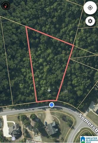 5431 Somersby Parkway #138, Pinson, AL 35126 (MLS #1297619) :: LIST Birmingham