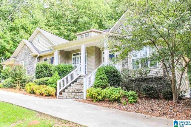 390 Beaver Ridge Circle, Ashville, AL 35953 (MLS #1297633) :: Sargent McDonald Team
