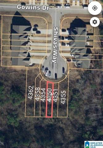 4350 Shivas Way #241, Gardendale, AL 35071 (MLS #1297650) :: LIST Birmingham
