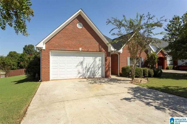 300 Springdale Drive, Gardendale, AL 35071 (MLS #1297690) :: Kellie Drozdowicz Group