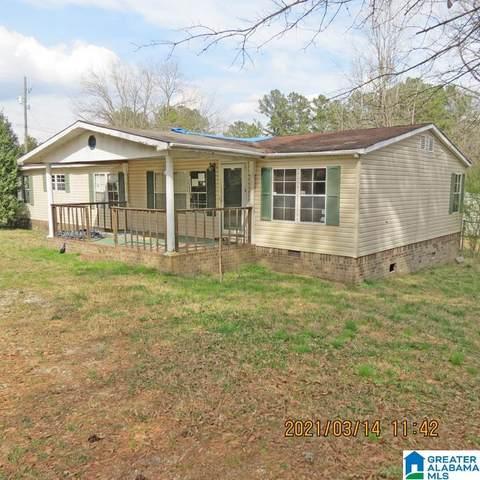 1014 Pine Grove Road, Sylacauga, AL 35150 (MLS #1297707) :: JWRE Powered by JPAR Coast & County