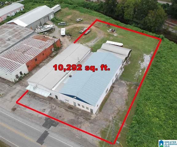 905 10TH STREET, Anniston, AL 36201 (MLS #1297722) :: Howard Whatley