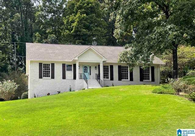 2253 Garland Drive, Vestavia Hills, AL 35216 (MLS #1297867) :: Lux Home Group