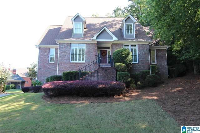 2505 Cobblestone Way, Homewood, AL 35226 (MLS #1297873) :: Lux Home Group
