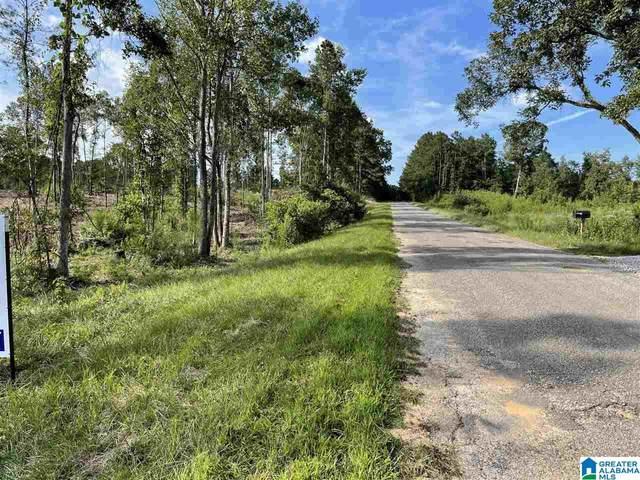 3619 County Road 30 Tract 5, Roanoke, AL 36274 (MLS #1297887) :: LIST Birmingham