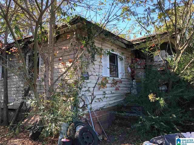 2049 Cedar Street, Birmingham, AL 35217 (MLS #1297901) :: Lux Home Group