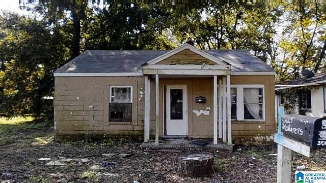 3529 Park Avenue SW, Birmingham, AL 35221 (MLS #1297914) :: Lux Home Group