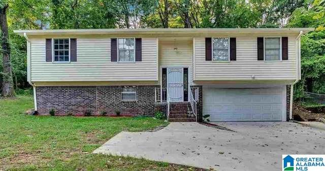 1924 Reed Road NE, Center Point, AL 35215 (MLS #1297919) :: Bentley Drozdowicz Group
