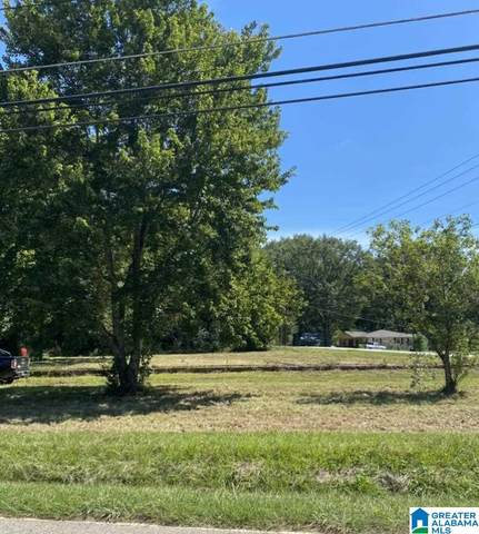 2031 Barry Street, Oxford, AL 36203 (MLS #1297932) :: Bailey Real Estate Group