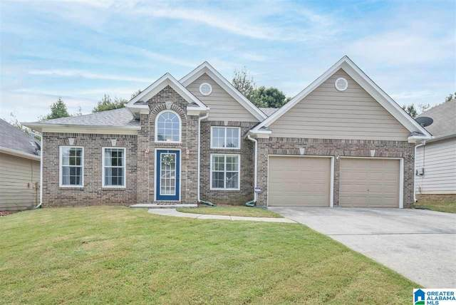 627 Clearview Road, Hoover, AL 35226 (MLS #1297955) :: LocAL Realty