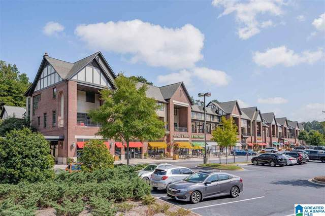 2914 Cahaba Village Place #2914, Mountain Brook, AL 35243 (MLS #1297960) :: Lux Home Group