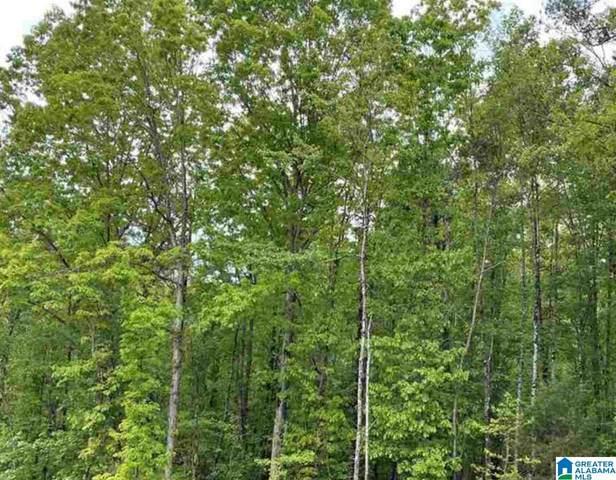 1784 Glasscott Trail I-45, Hoover, AL 35226 (MLS #1297966) :: LIST Birmingham