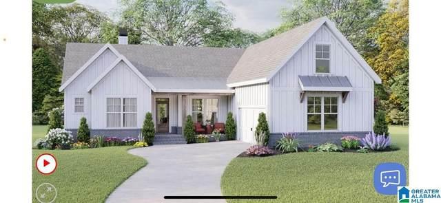 605 Remington Court SE, Jacksonville, AL 36265 (MLS #1297969) :: Kellie Drozdowicz Group