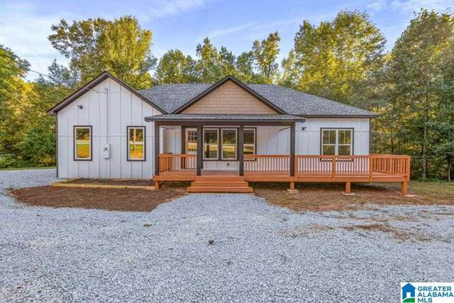 1203 County Road 49, Ranburne, AL 36273 (MLS #1297995) :: The Fred Smith Group   RealtySouth