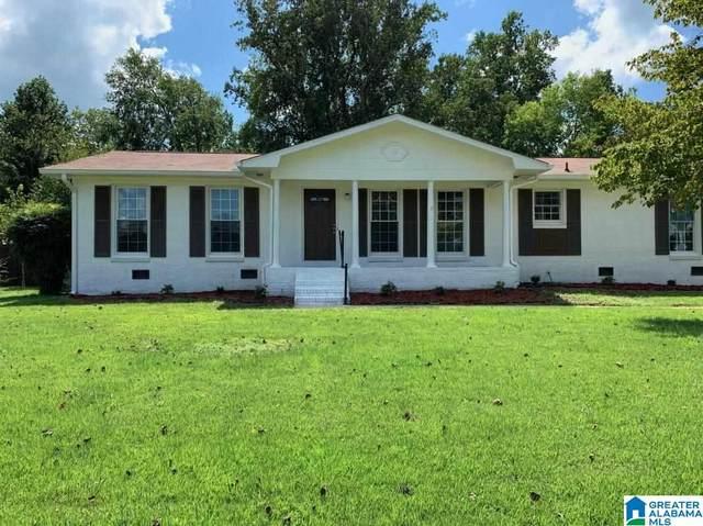 520 Fairway Drive SW, Jacksonville, AL 36265 (MLS #1297998) :: LocAL Realty