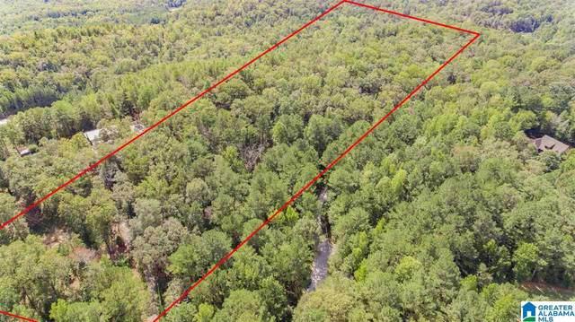 Oak Tree Drive C2a, Chelsea, AL 35043 (MLS #1298020) :: Bentley Drozdowicz Group