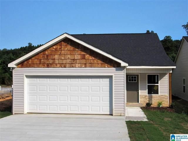 70 Willow Ridge Lane, Odenville, AL 35120 (MLS #1298022) :: Josh Vernon Group
