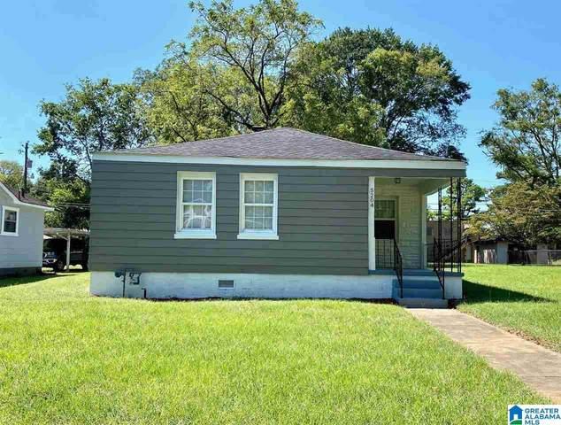 5204 Terrace Q, Birmingham, AL 35208 (MLS #1298028) :: Lux Home Group