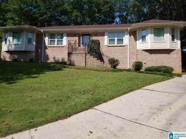 6745 Remington Circle, Pelham, AL 35124 (MLS #1298037) :: Lux Home Group