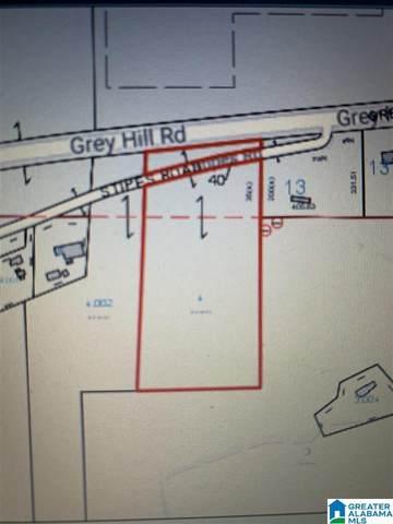 0000 County Road 12 9.4 Acres, West Blocton, AL 35184 (MLS #1298038) :: Howard Whatley