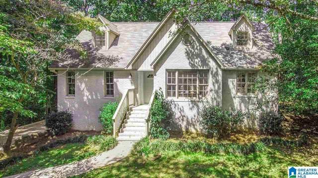 830 Willow Oak Drive, Hoover, AL 35244 (MLS #1298040) :: Howard Whatley
